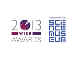WISE 2013 logo