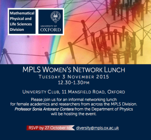 Network Lunch 3-11-15